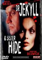 Dr. Jekyll und Schwester Hyde