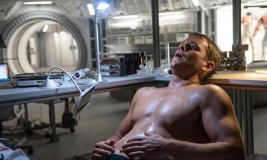 Der Marsianer - Rettet Mark Watney mit Matt Damon - Bild 4