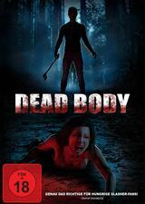 Dead Body - Poster