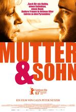 Mutter und Sohn Poster