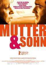 Mutter und Sohn - Poster