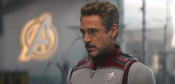 Bild zu:  Robert Downey Jr. in Avengers 4: Endgame