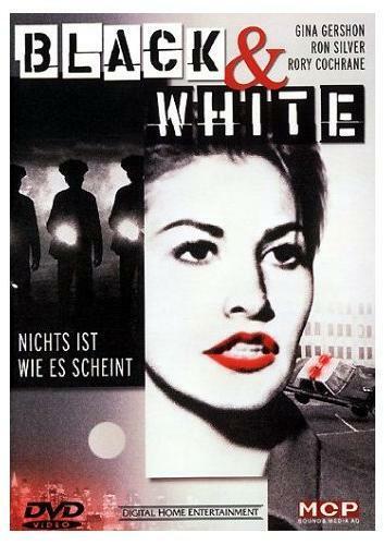 Black and White - Gefährlicher Verdacht