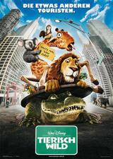 Tierisch Wild - Poster
