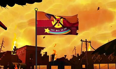 Willkommen in Gravity Falls, Staffel 1, Staffel 2 - Bild 9