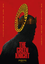 The Green Knight - Poster