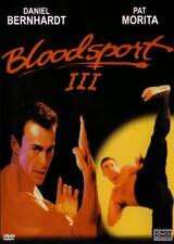 Bloodsport 3 - Poster