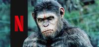 Bild zu:  Planet der Affen: Revolution