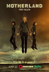 Motherland: Fort Salem - Staffel 2 - Poster