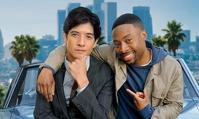 Rush Hour, Staffel 1 - Bild 1