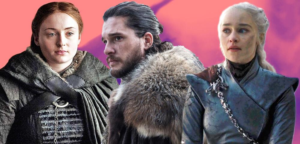 Nach Game of Thrones: Die neuen Filme der wichtigsten GOT-Stars im Überblick