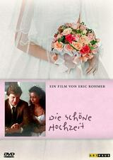 Die schöne Hochzeit - Poster