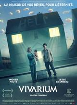 Vivarium - Poster