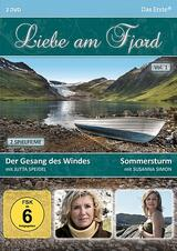 Liebe am Fjord - Sommersturm - Poster