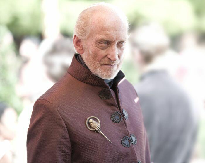 Game of Thrones - Staffel 4 mit Charles Dance