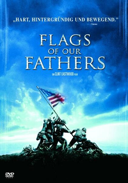Flags of Our Fathers - Bild 1 von 15