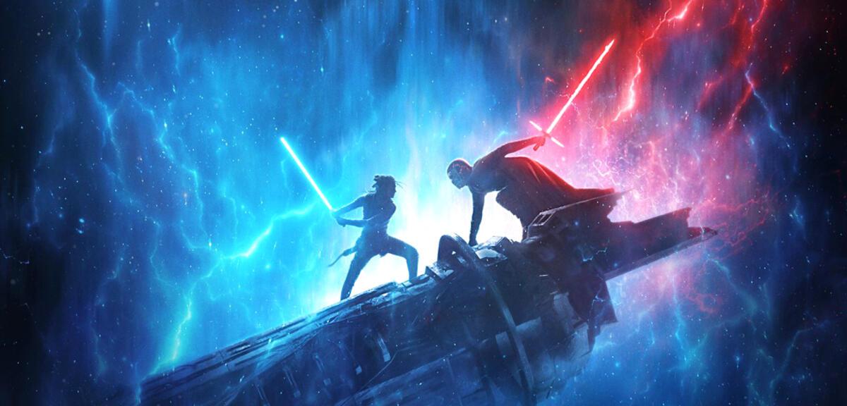"""""""Viele Probleme"""": Star Wars 9-Macher spricht über schwieriges Ende"""