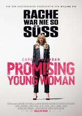 Promising Young Woman - Poster