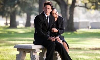 My Name is Khan mit Shah Rukh Khan - Bild 1