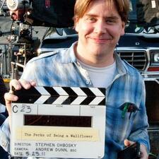 Stephen Chbosky