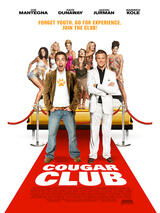 Cougar Club - Poster
