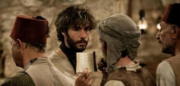 Bild zu:  Szenenbild aus The Cut