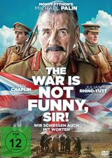 The War Is Not Funny, Sir! - Poster