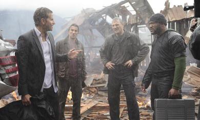 Das A-Team mit Bradley Cooper, Sharlto Copley und Quinton Jackson - Bild 11