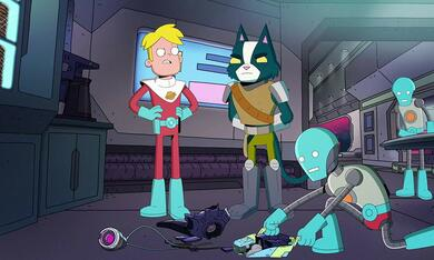 Final Space, Final Space - Staffel 1 - Bild 3
