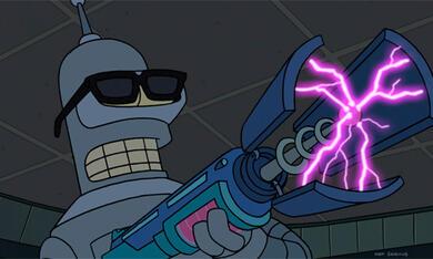 Futurama - Bender's Big Score - Bild 7