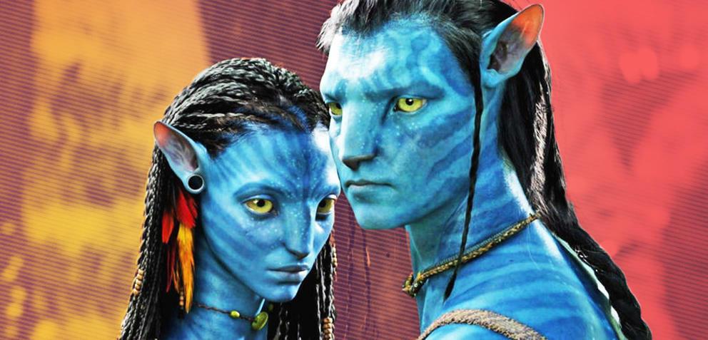 Avatar: Aufbruch nach Pandora