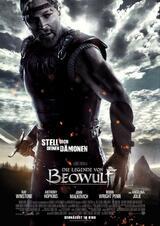 Die Legende von Beowulf - Poster
