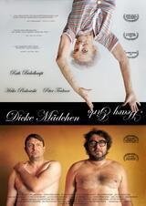 Dicke Mädchen - Poster
