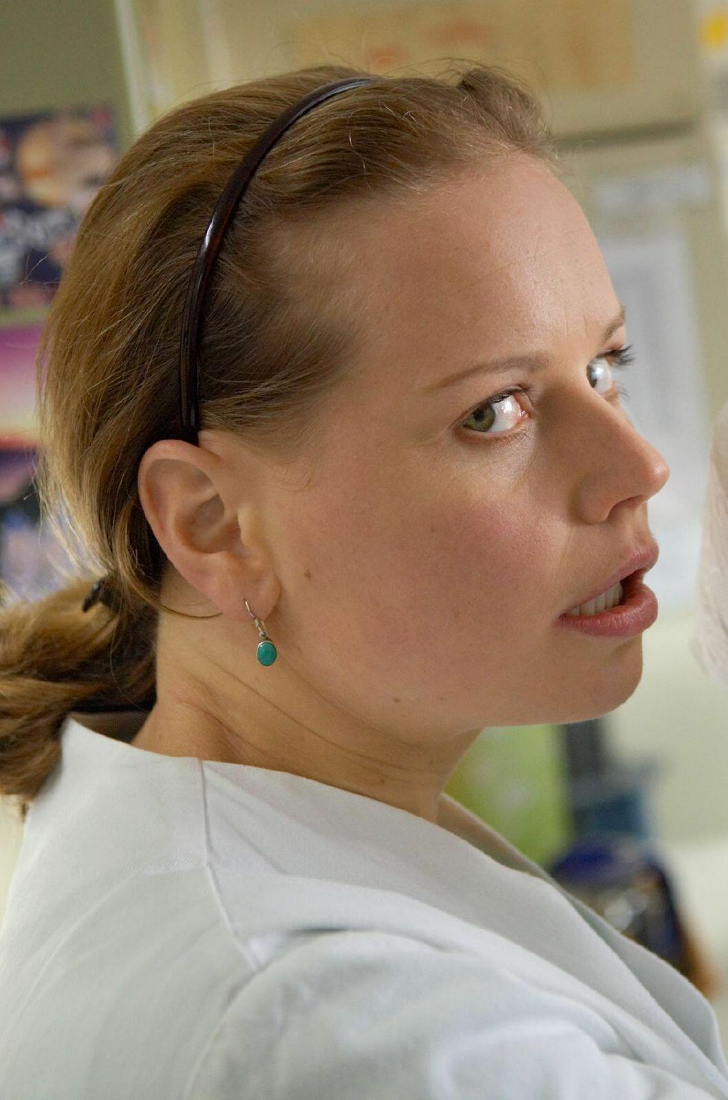 Annette Strasser