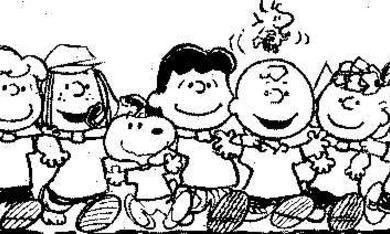 Die Peanuts - Bild 2