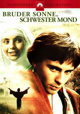 Bruder Sonne, Schwester Mond - Poster