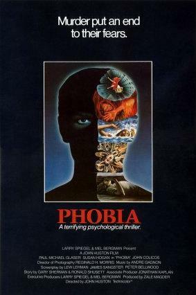 Phobia - Labyrinth der Angst