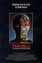 Phobia - Labyrinth der Angst - Poster