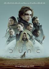 Dune - Poster