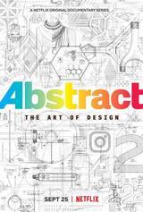 Abstrakt: Design als Kunst - Staffel 2 - Poster