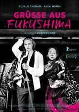 Grüße aus Fukushima - Poster