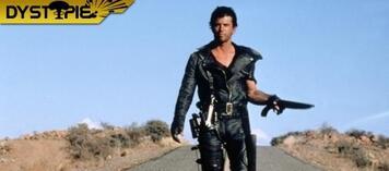 Mad Max auf den Spuren der Postapokalypse