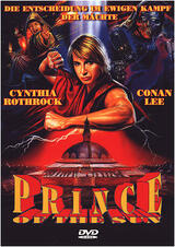 Prince of the Sun - Poster