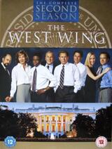 The West Wing - Staffel 2 - Poster