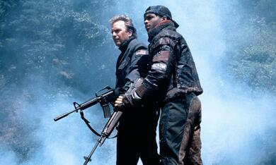 Postman mit Kevin Costner und Larenz Tate - Bild 8