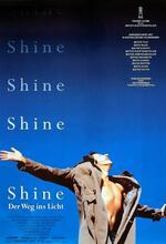 Shine - Der Weg ins Licht Poster