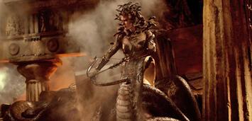 Bild zu:  Medusa in Kampf der Titanen (2010)