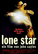 Lone Star - Poster