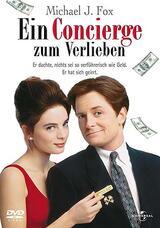 Ein Concierge zum Verlieben - Poster