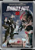 Robot Jox 2 - Krieg der Stahlgiganten